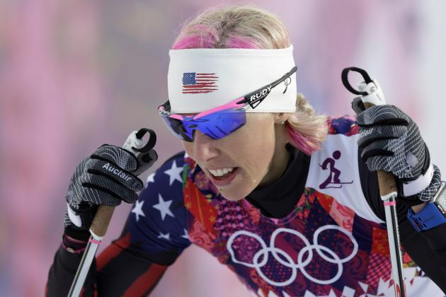 Kikkan Randall's Chance at Cross-Country History Abruptly Ends—For Now