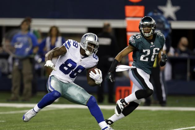 Why Dallas Cowboys Absolutely Must Extend WR Dez Bryant's Contract
