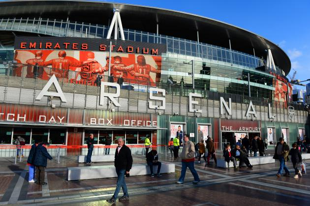 Arsenal's Home Form Will Define the Season for Arsene Wenger's Team