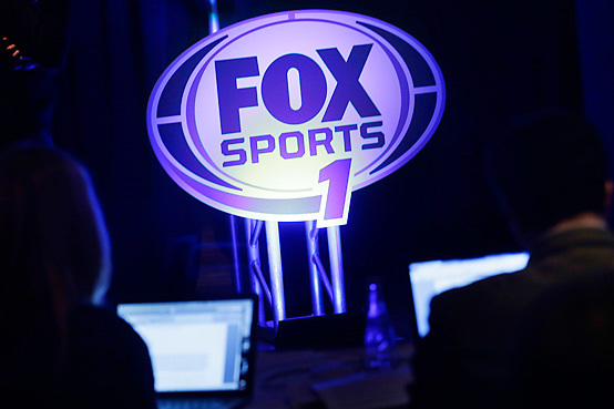 Fox Sports 1 Kicks Off Its Horse Racing Coverage with a Win