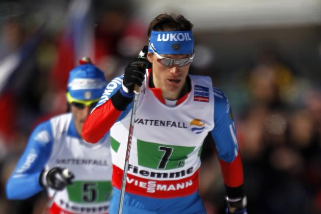 Russian Appeal over Skiathlon Bronze Rejected