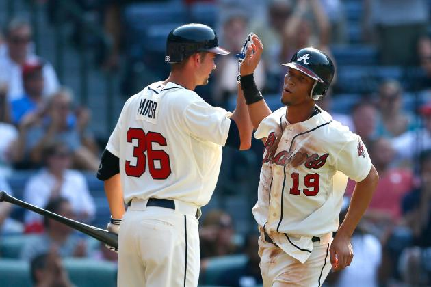 Can the Atlanta Braves Afford to Keep Their Young Core Together?