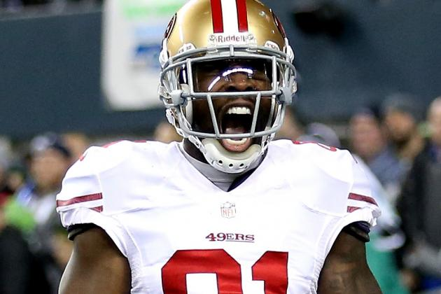 49ers Unlikely to Use Franchise Tag