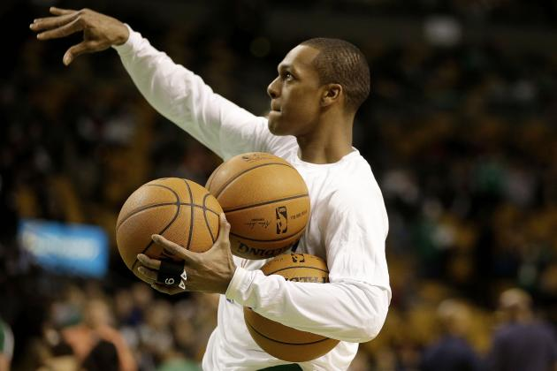 NBA Trade Rumors: Rajon Rondo, Pau Gasol and More Buzz Around the League