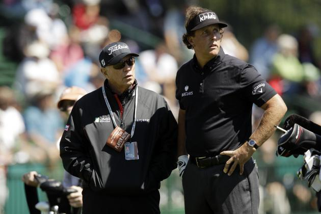 Butch Harmon: Is He the Winningest Man on the PGA Tour?