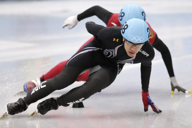 Olympic Speedskating Results 2014: Examining Most Compelling Storylines in Sochi