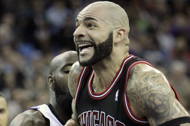 Boozer Game-Time Decision Tonight