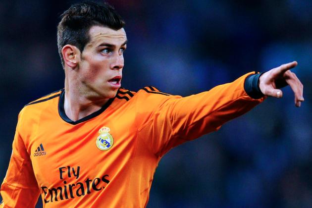 Gareth Bale: Damaged Goods or Slow Start for Real Madrid Star?