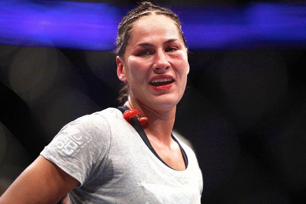 Jessica Eye's Biggest Mistake Wasn't Marijuana, It Was Not Coming Clean