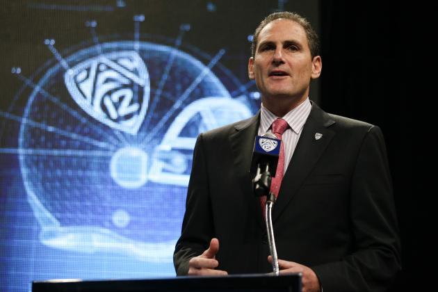 Pac-12 Football Reportedly Wants to Schedule Fewer Night Games