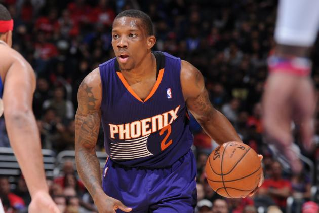 Phoenix Suns' Babby: Right Now, Team Plans to Match Any Offer Made...