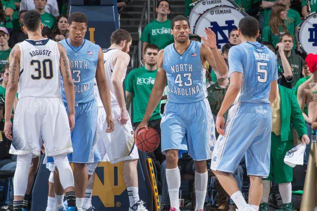 Duke vs. UNC: Players to Watch in ACC Showdown