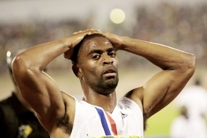 Tyson Gay Probe: Pattern of Fallen Sprinters Hurts Track and Field