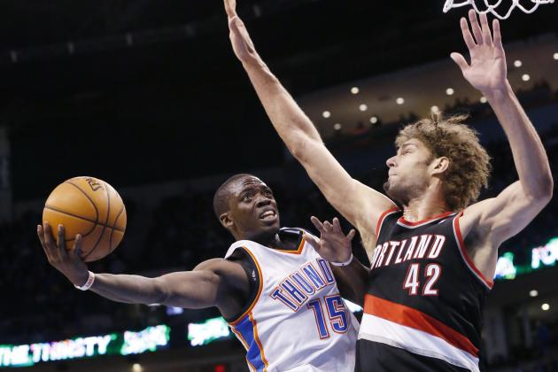 Oklahoma City Thunder vs. Portland Trail Blazers Odds Analysis, Prediction