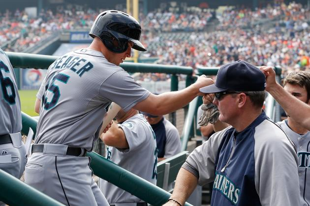 Seattle Mariners 2014 Season Preview: Can a Young Club Win Now?