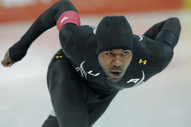 Olympic Speedskating 2014: Schedule, TV Info and Medal Predictions for Day 5