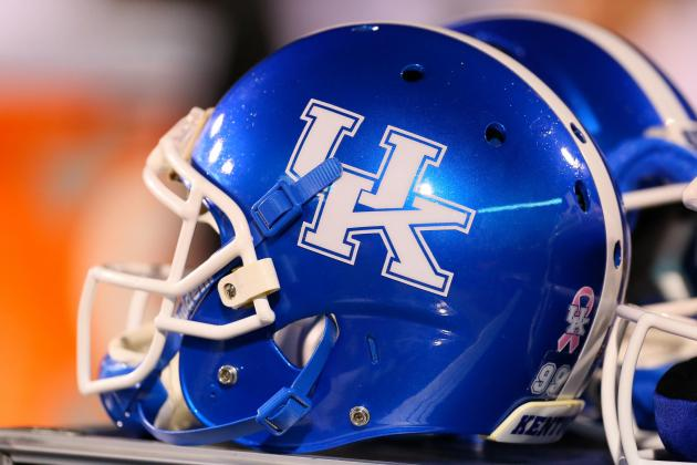 Kentucky Wildcats Recruit Elijah Sindelar Commits to Purdue Boilermakers