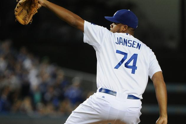 Report: Jensen, Dodgers Agree to 1-Year Deal