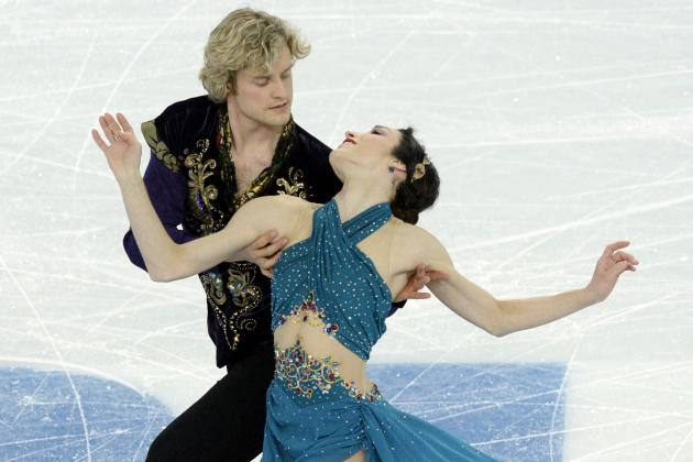 US Olympic Figure Skating 2014: Top Medal Contenders for Team USA