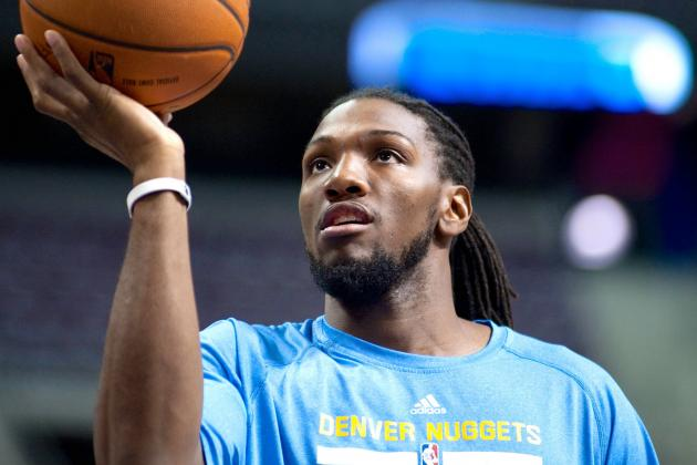 NY Knicks Reportedly Trying to Restart Iman Shumpert for Kenneth Faried Trade
