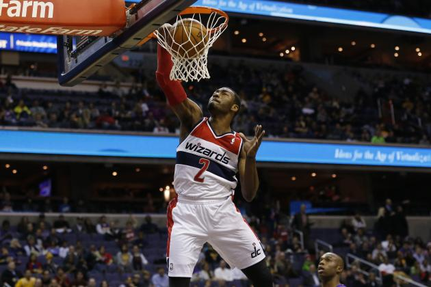 2014 NBA Slam Dunk Contest: Why Eastern Conference Holds Advantage