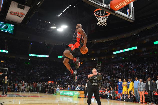 NBA Slam Dunk Contest 2014: Predicting Who Will Pull off Most Creative Dunks