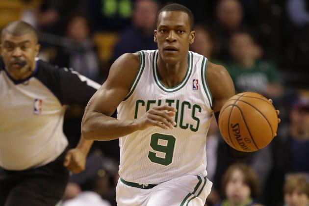 The Case for and Against Boston Celtics Building Future Around Rajon Rondo