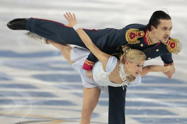 Winter Olympics 2014 Schedule: Live Stream, TV Info and Day 5 Preview