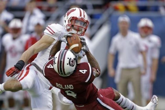 South Carolina Football: 2014 Depth Most Impressive of Steve Spurrier Era