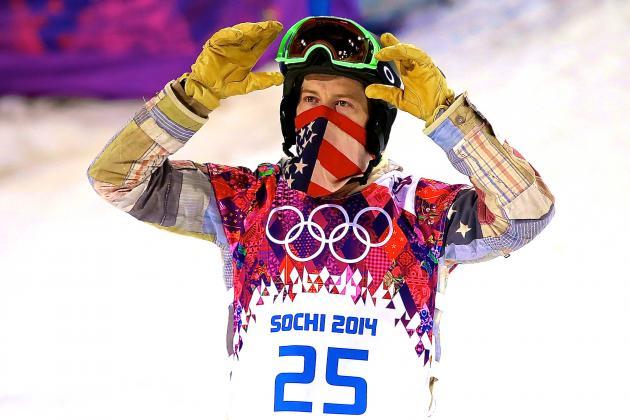 Shaun White to Take Break from Snowboarding, Tour with Band