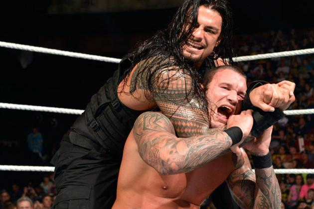 WWE Rumors: Examining Latest Buzz Around Roman Reigns, CM Punk and More