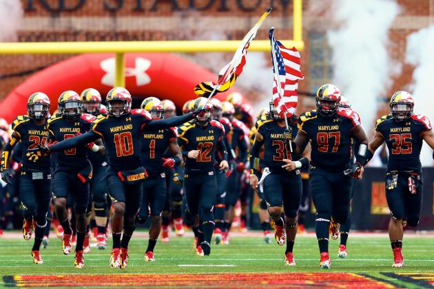 maryland football - photo #36