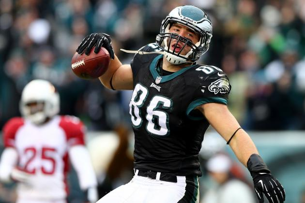 Grading the Philadelphia Eagles' 2013 Draft