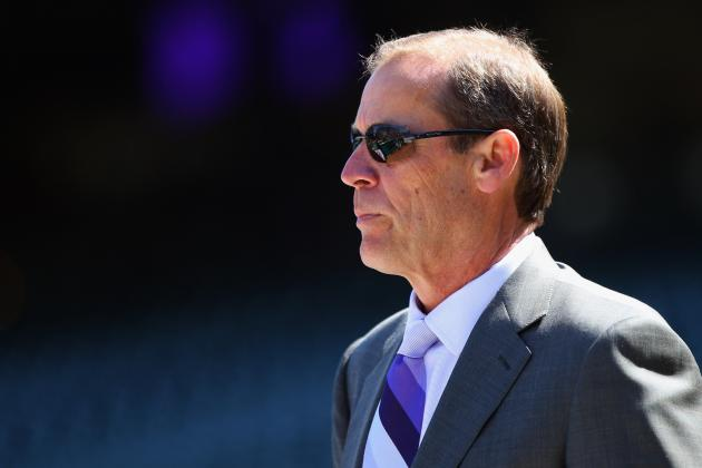 Dick Monfort Believes 90 Wins Possible If Rockies Healthy