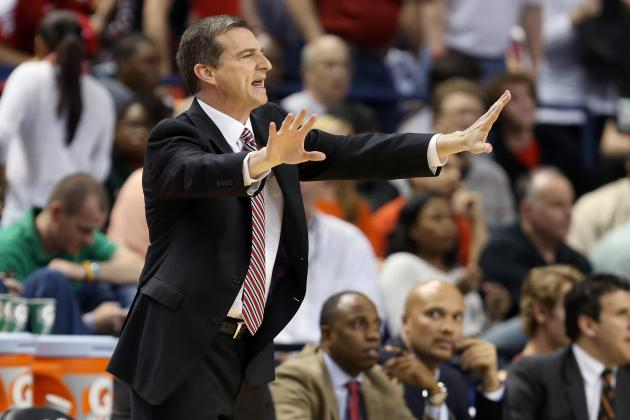 Despite Loss to Virginia, Mark Turgeon Says Terps Are 'Figuring It Out'