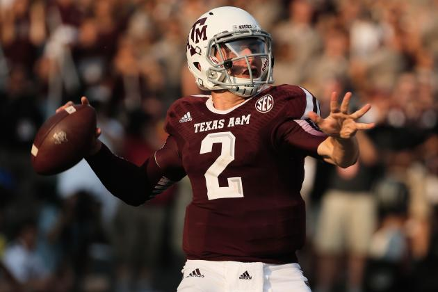 2014 NFL Draft: Why Quarterback Class Really Isn't as Deep as It Seems