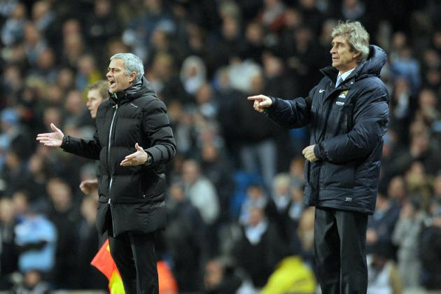 Manchester City Might Have the Ideal Manager to Deal with Jose Mourinho