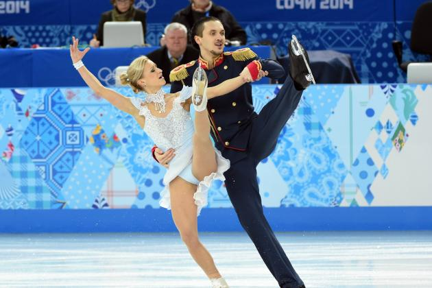 Winter Olympics 2014 TV Schedule: Previewing Day 5 Action from Sochi