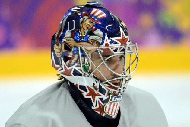 Olympic Hockey 2014: Ryan Miller Earns Another Chance to Become Mythical