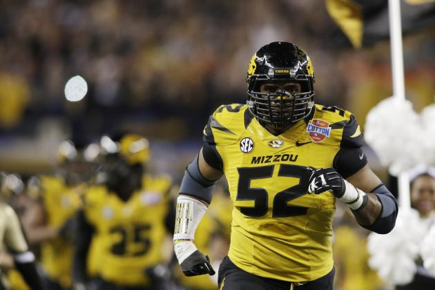 Missouri Basketball Players Support Michael Sam