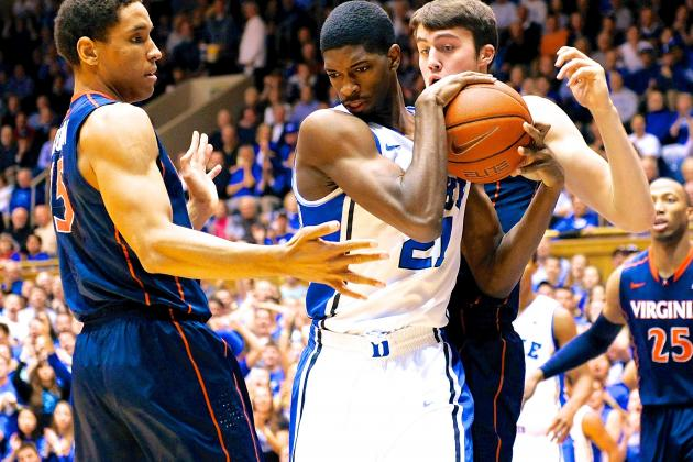 Duke Basketball: Blue Devils Keys to Avoiding an Upset vs. UNC