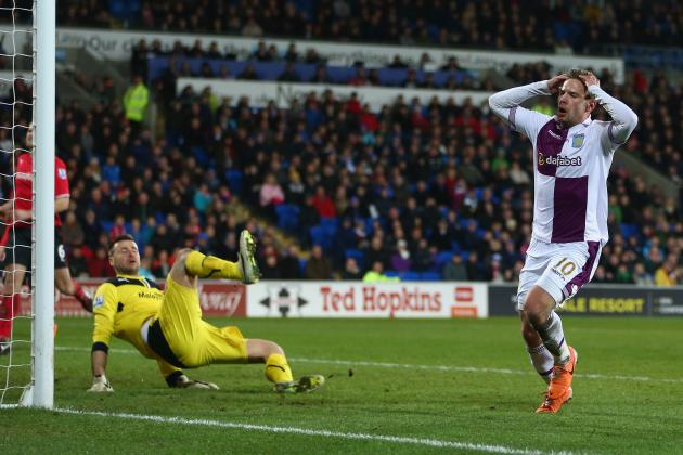Lessons Learned from Aston Villa's Draw with Cardiff City