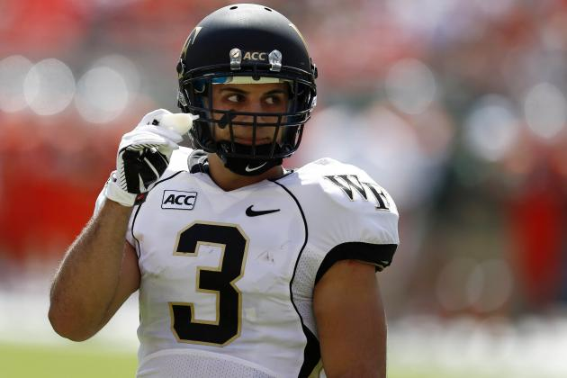NFL Draft 2014: Under-the-Radar Players Who Will Impact Their Teams Most