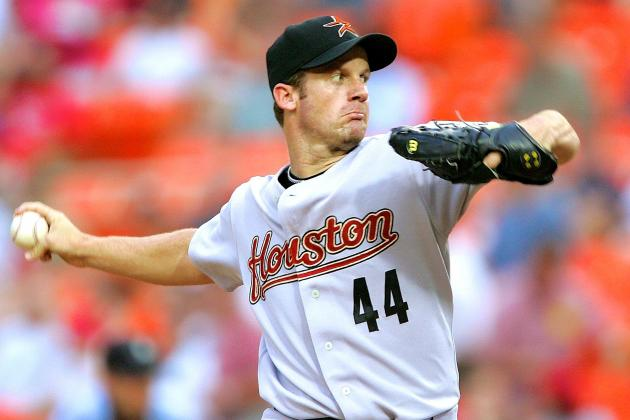 How Roy Oswalt's MLB Peak Got Far Less Credit Than It Deserved