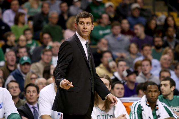 Why We Can't Really Assess Brad Stevens as an NBA Coach This Season