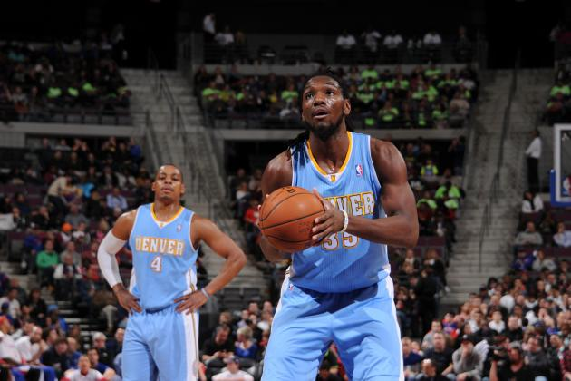 Knicks Rumors: Iman Shumpert, Kenneth Faried Trade Wouldn't Heal Toxic Roster