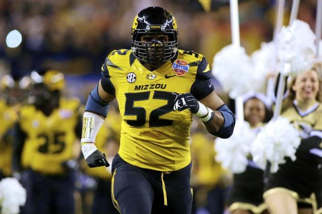 Michael Sam Coming out as Gay Hits His Father Hard