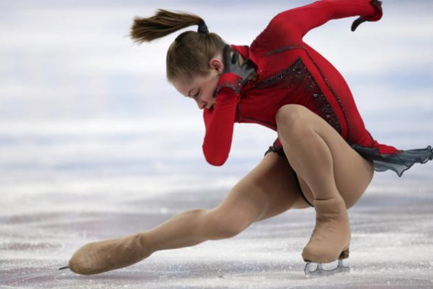 Olympic Figure Skating 2014: Top Medal Contenders for Women's Singles
