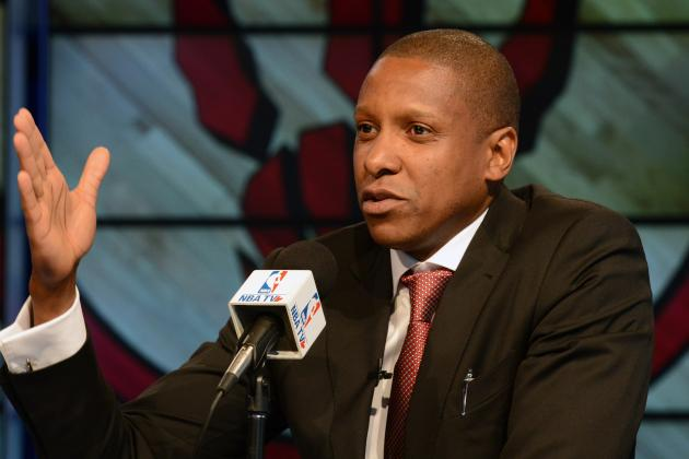 Can Masai Ujiri, Toronto Raptors Resist Temptation at Trade Deadline?