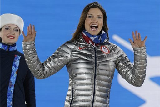 Olympic Women's Downhill Skiing Schedule 2014: TV Info, Day 5 Medal Predictions